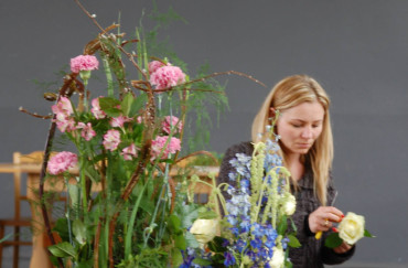 Specialized courses floristic