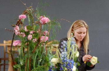 Specializované kurzy floristické